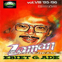 Full Album MP3 Ebiet G Ade Album Zaman