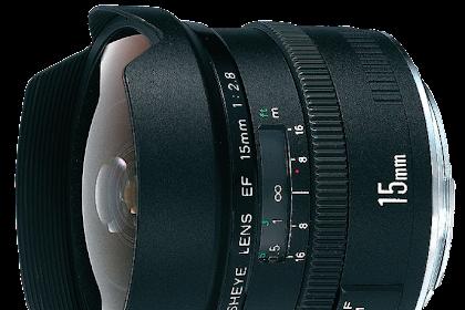 Istilah dan Fakta Tentang Lensa Kamera Terbaru