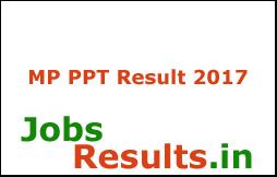 MP PPT Result 2017