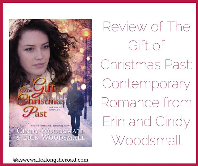 Review of contemporary Christian romance