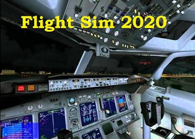 New Pro Flight Simulator 2021 Download