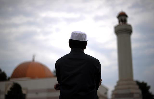 Membentuk Muslim Agar lebih Bertakwa
