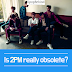 Is 2PM really obsolete?