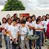 Estudantes conhecem Estação de Tratamento de Água do SAAE em Bacabal