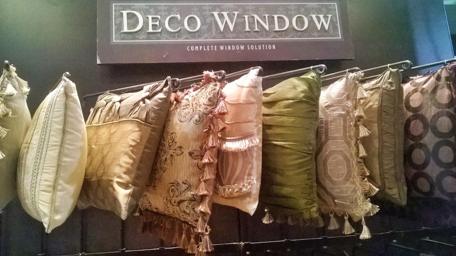 Beauty Amp Beyond Do Decor With Deco Window Amp Deco Home
