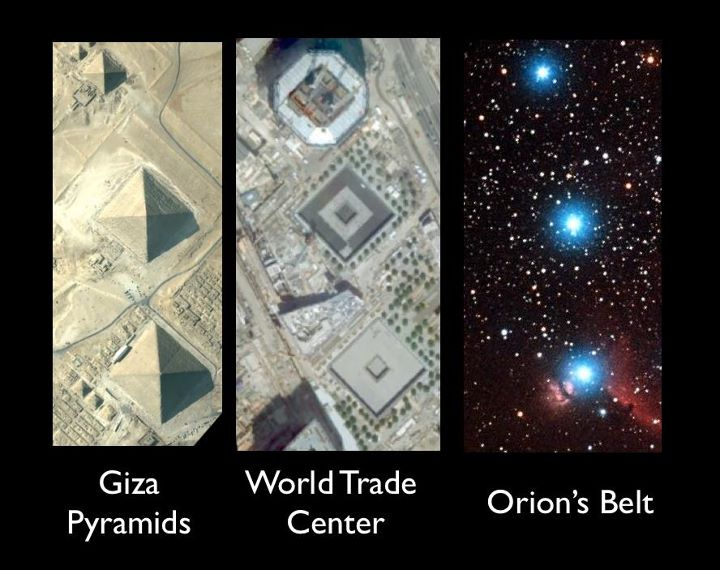 pyramids planets the bible - photo #45
