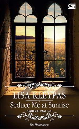 Lisa Kleypas Hathaway Series Ebook