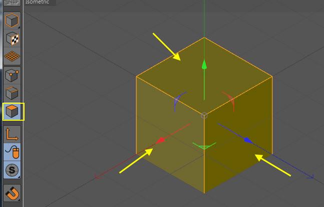 geometrical Optical Illusion  07