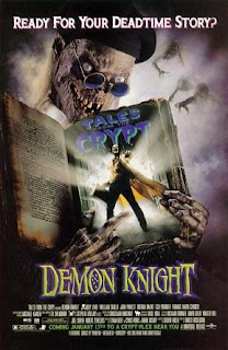 Tales from the Crypt: Demon Knight (1995) คืนนรกแตก [ซับไทย]