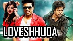Loveshhuda South Hindi Dubbed Movies