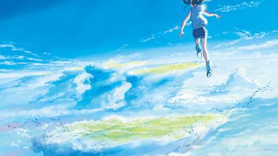 """Makoto Shinkai"" confirma el nombre de su próxima película de anime"