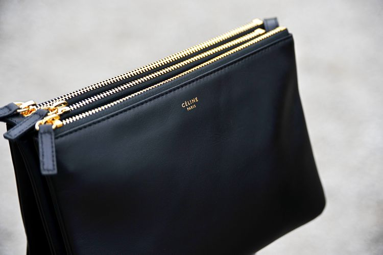 b10e63187dad find me a muse  Say hello to my little friend  Celine Trio Bag