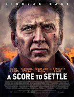 pelicula A Score to Settle