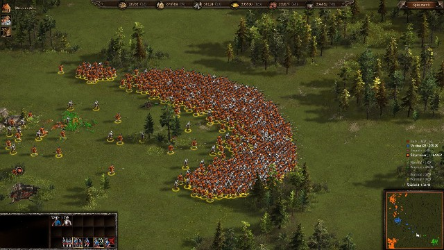 Download Cossacks 3 PC Games Gameplay