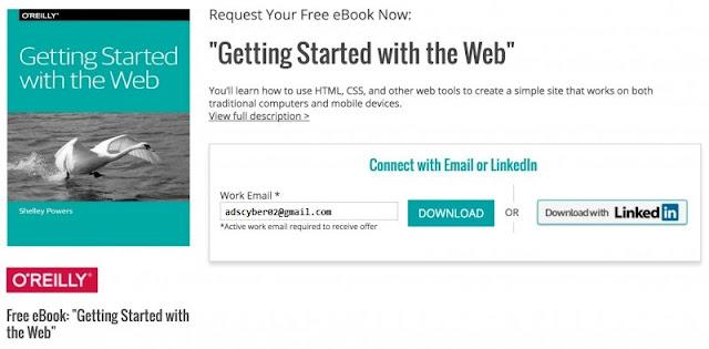 Ebook: Panduan Membuat Web Sendiri Untuk Pemula
