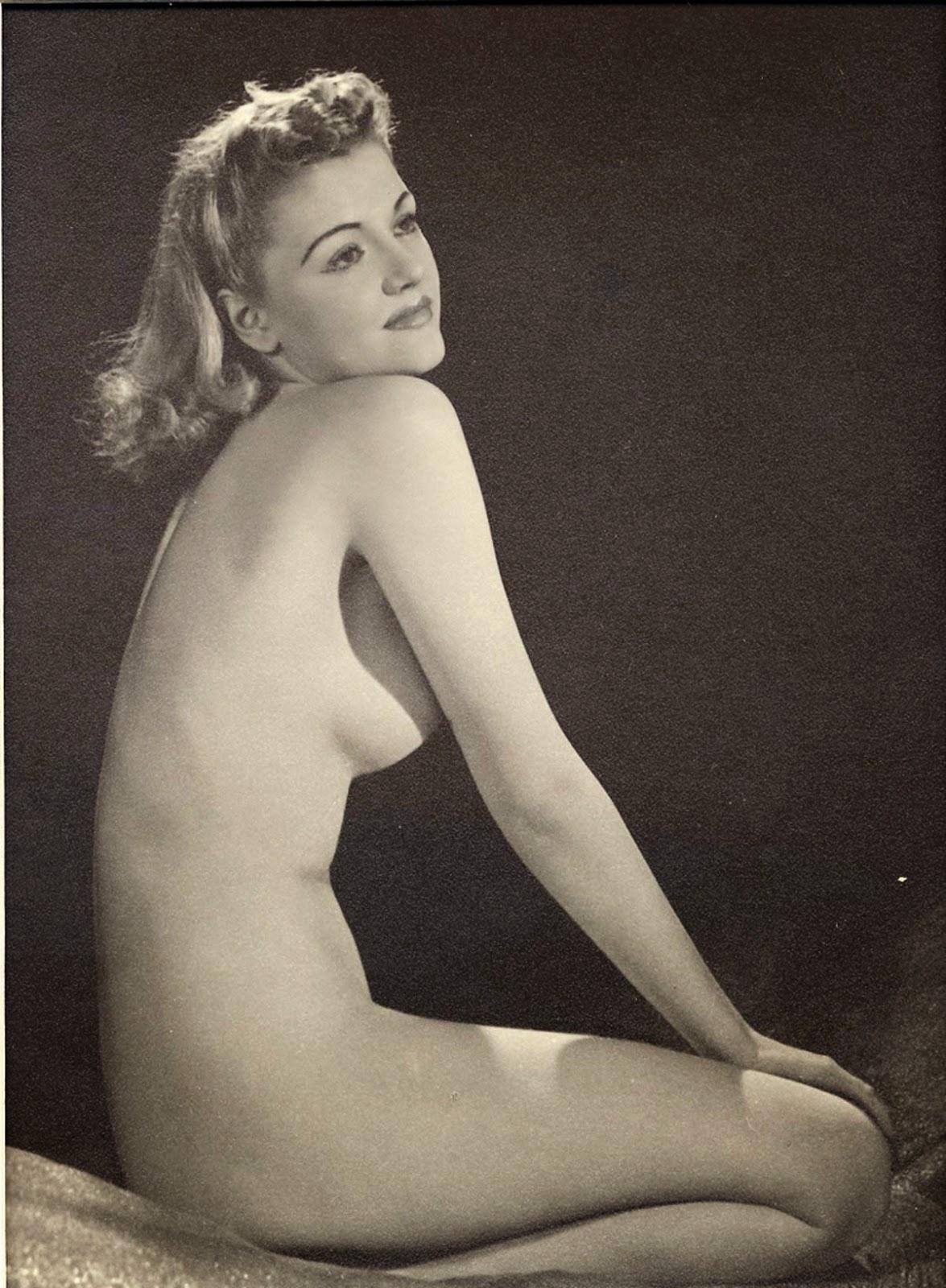 British Nudes 87