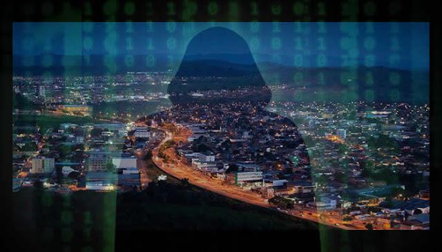 A cidade paraense que é considerada o berço dos cibercriminosos do Brasil.