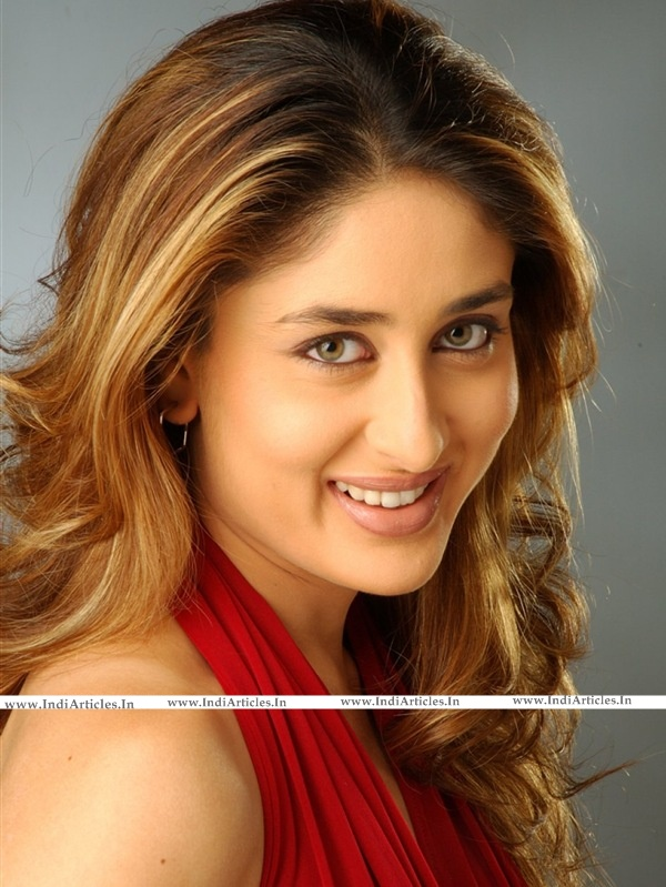 Happy Birthday to Kareena Kapoor - 21 September, 2012