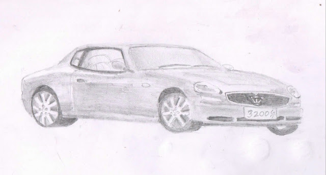 How Much Are Maseratis >> The Maserati 3200 Gt The Last True Maserati Coupe The