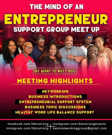 BEST Networking Group