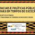 Questões Étnico-raciais e Políticas Públicas de Ações Afirmativa!