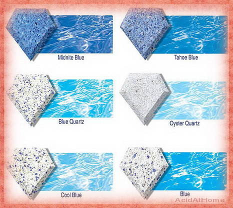 Diamond Brite Pool Plaster
