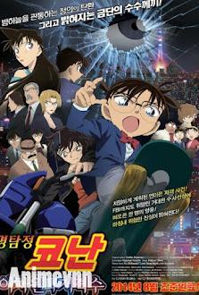 Thám Tử Conan Movie 18 - Detective Conan Movie 18 2013 Poster