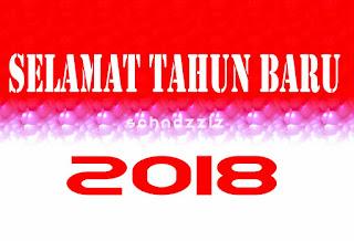 Dp BBM Ucapan SMS Natal Tahun Baru 2018