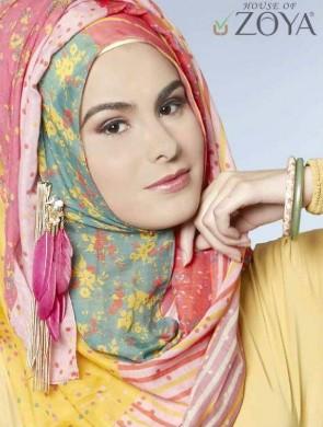 Daftar Harga Hijab Zoya Update Terbaru Sepanjang Tahun