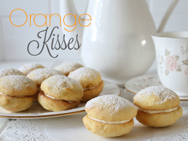 Orange Kisses