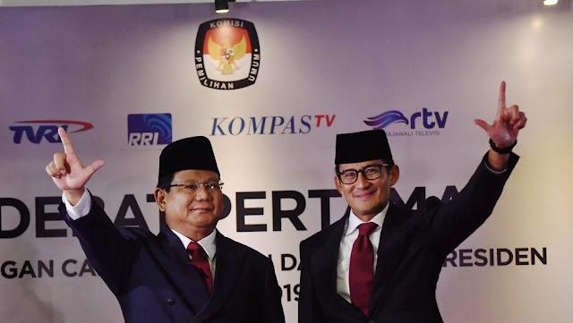 Prabowo-Sandi Siapkan Kebijakan Pro Petani dan Nelayan
