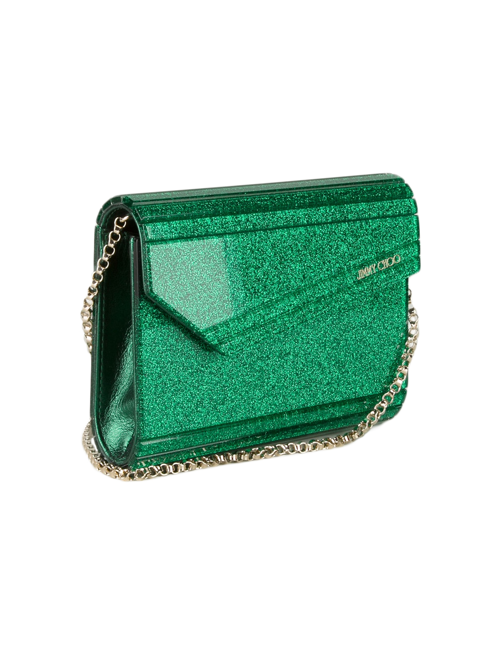 Pre-owned - Candy clutch bag Jimmy Choo London VhHI1