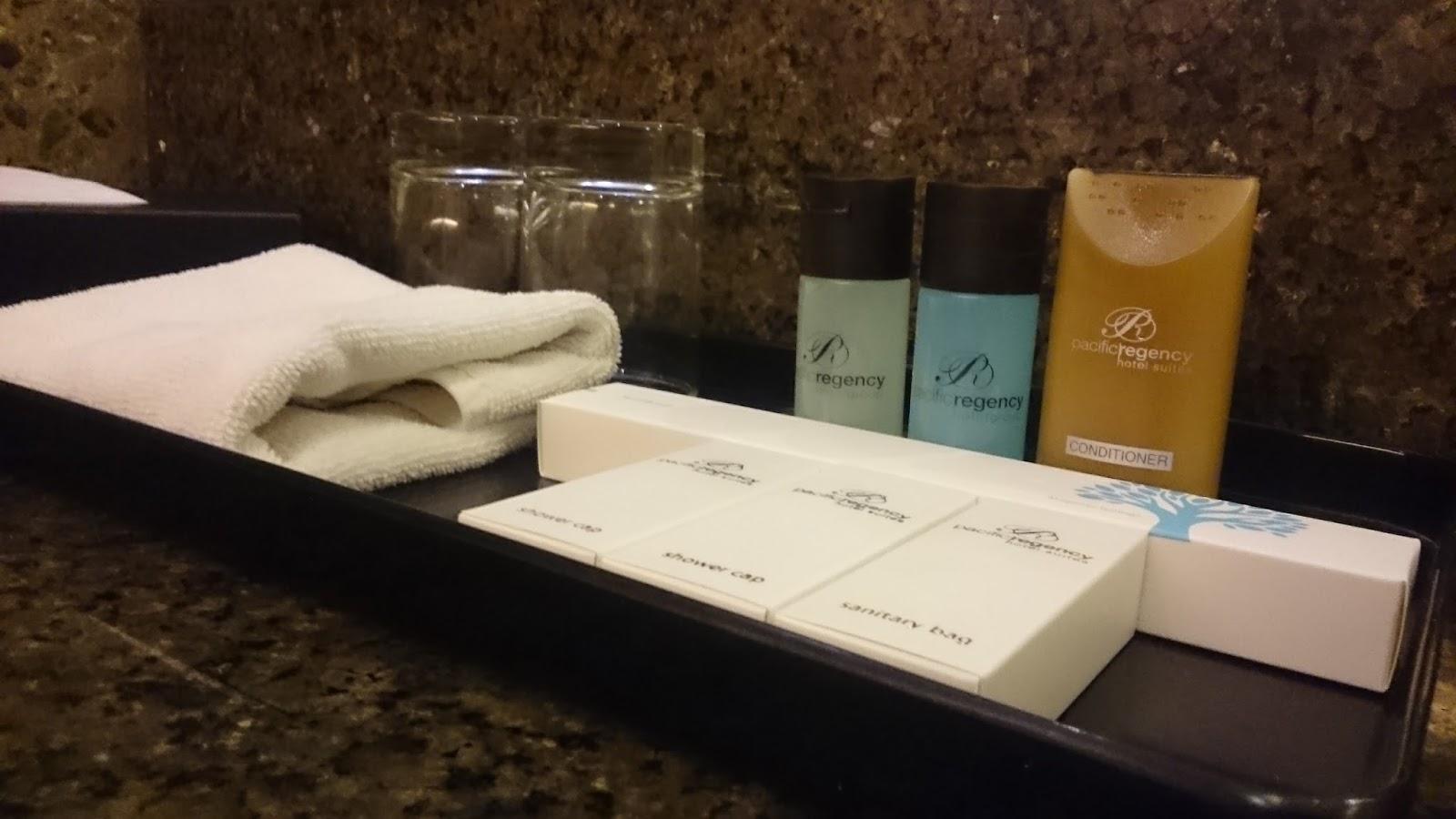Siapa Ambil Botol Shampoo, Conditioner & Sabun Dari Hotel?