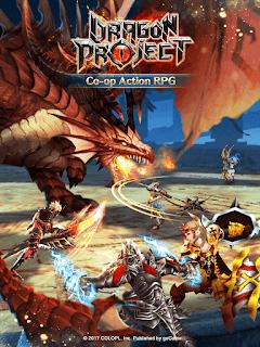Dragon Project v1.0.7