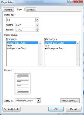 tinhoccoban.net - Hộp hội thoại Paper