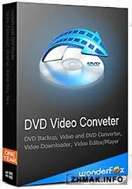 WonderFox DVD Video Converter 9.0 DC 22.07.2016 + Portable Full |58.2MB
