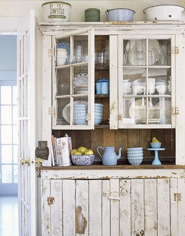 Wide Kitchen Cabinets