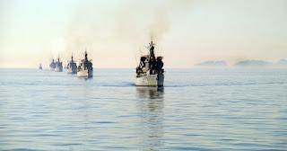 Χρυσή Αυγή-Δελτίο Τύπου για συνεχιζόμενη τουρκική προκλητικότητα