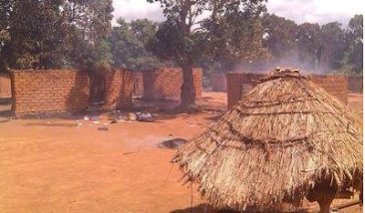 Chibok village
