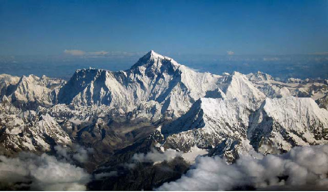 An Adventure to Mt Everest : eAskme
