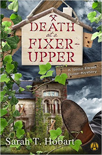 Death of a Fixer Upper cover