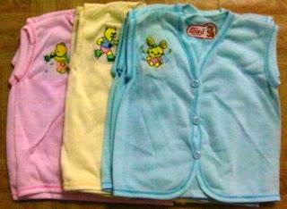 Grosir Baju Bayi Bandung