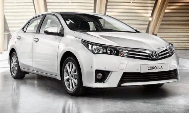 2018 Voiture Neuf ''2018 Toyota Corolla'', Photos, Prix, Date De Sortie, Revue, Nouvelles