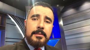 Alvaro Morales, ESPN Deportes | Ximinia
