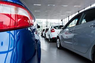 La antigüedad media de los coches usados vendidos en España es de casi 11 años