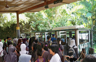 Bali Safari and Marine Park