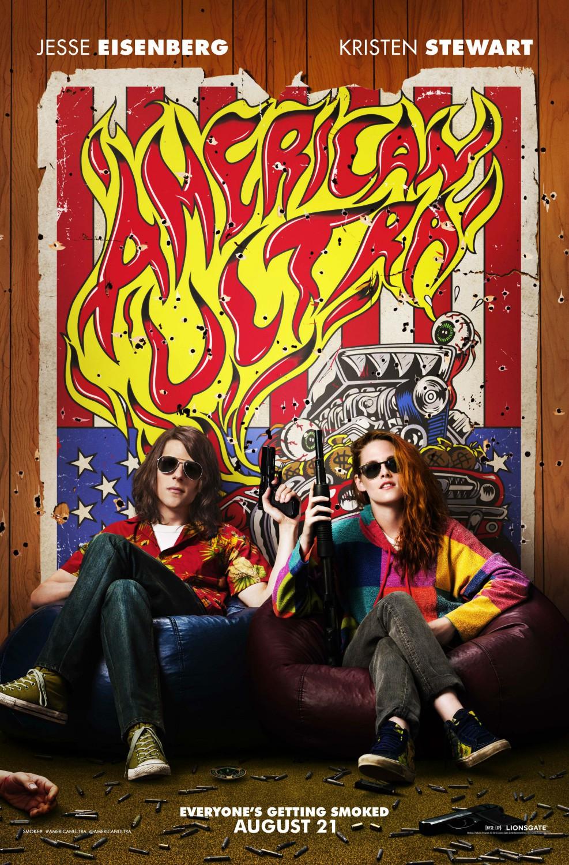 Nonton Film American Ultra (2015)
