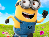 Despicable Me Minion Rush MOD APK v5.3.0h Free Purchase Terbaru