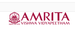 AMRITA University Model Paper 2019, 2018, Exam Pattern and Syllabus 2019