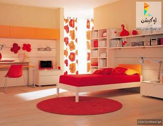 Modern Children's Rooms 57